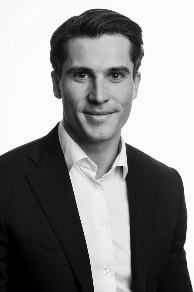 Simon Bergmann