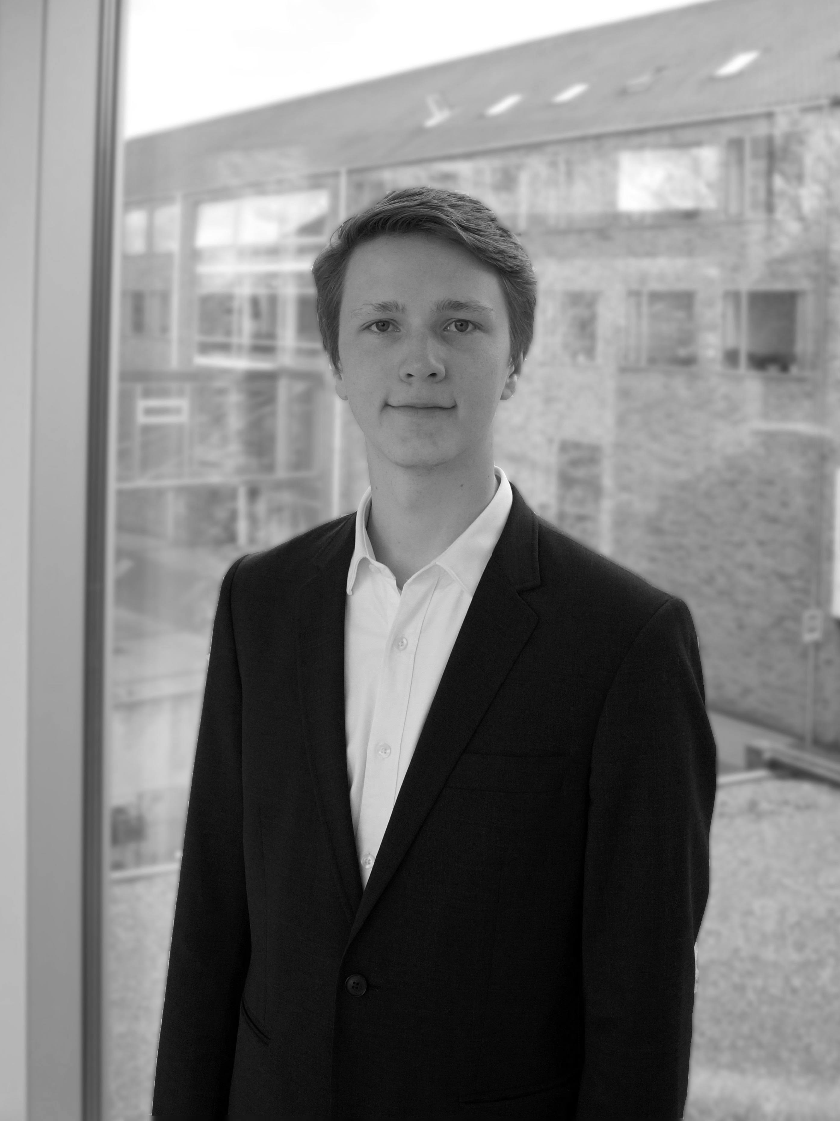 Lukas Barslund Hedegaard
