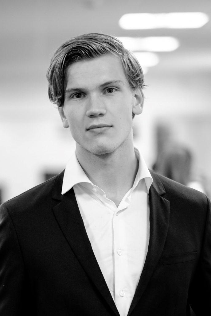 Julius Gabel Nørgaard