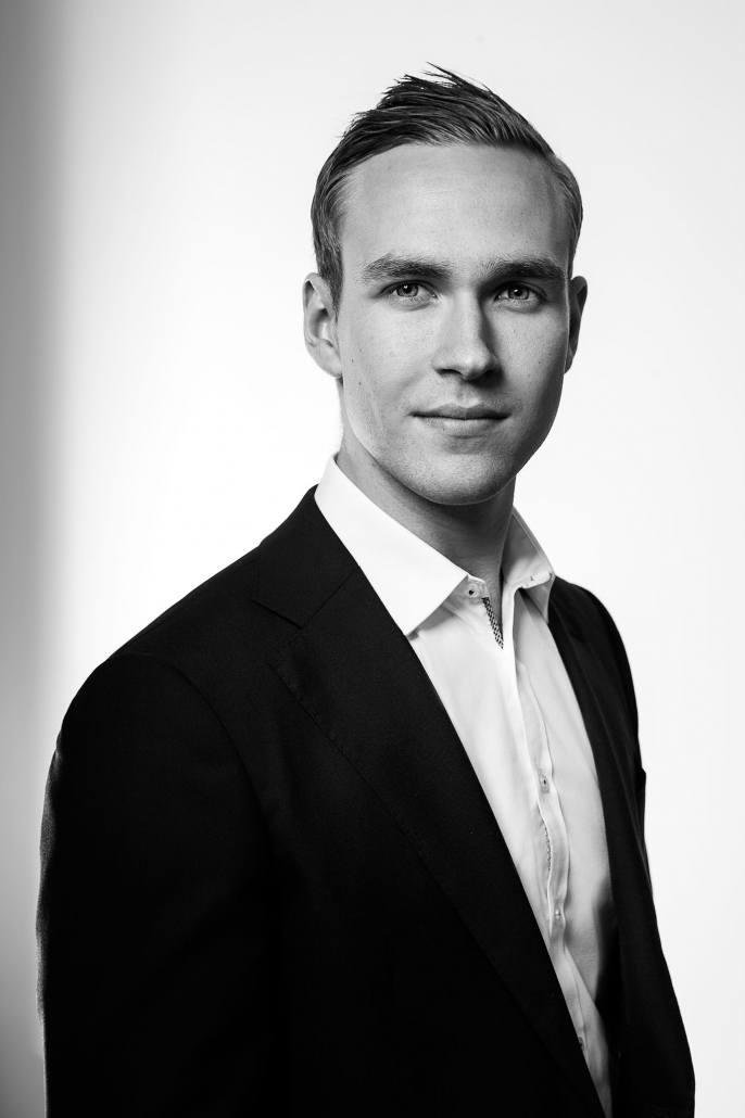 Daniel Taulund