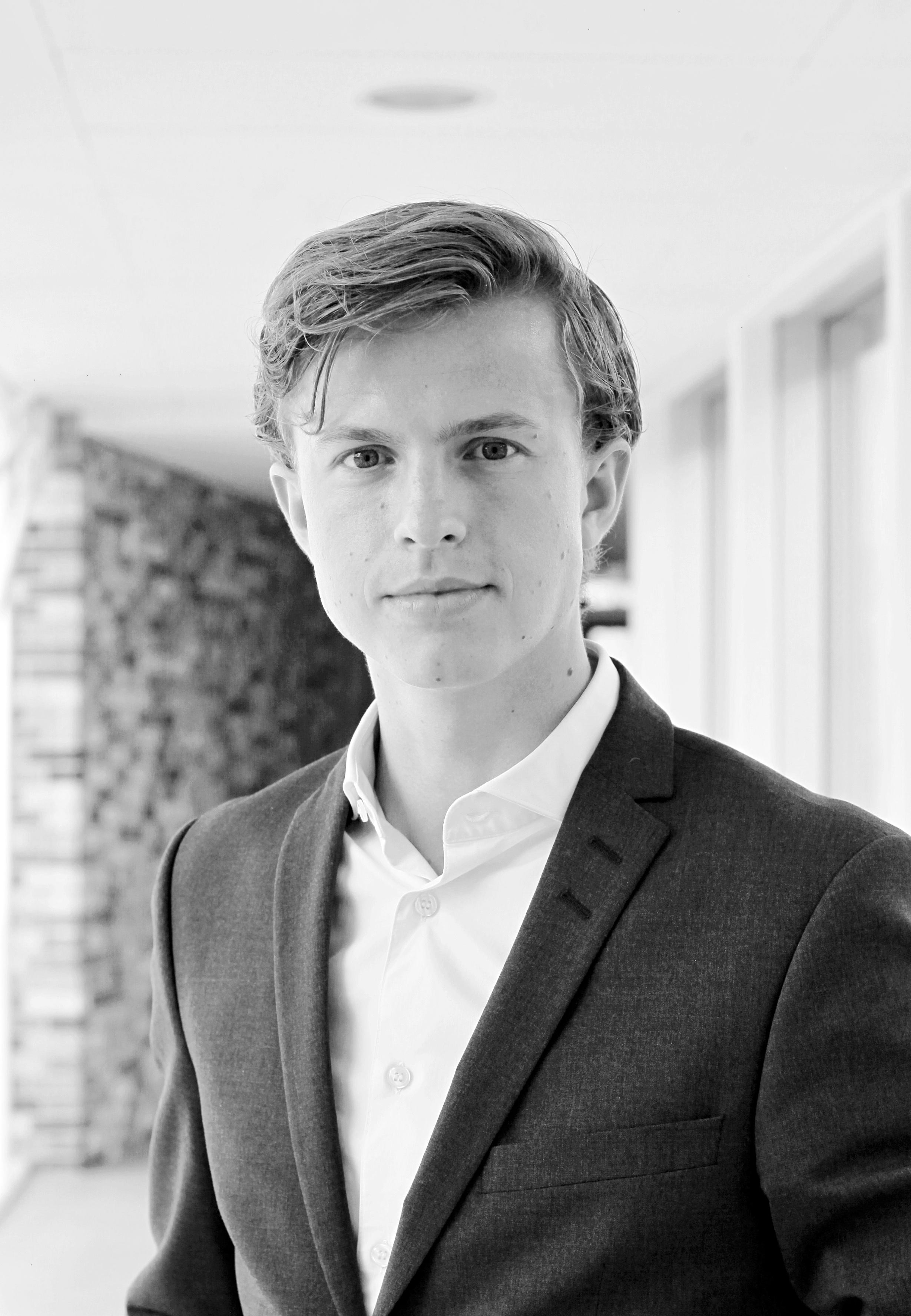 Tobias Nygaard Larsen