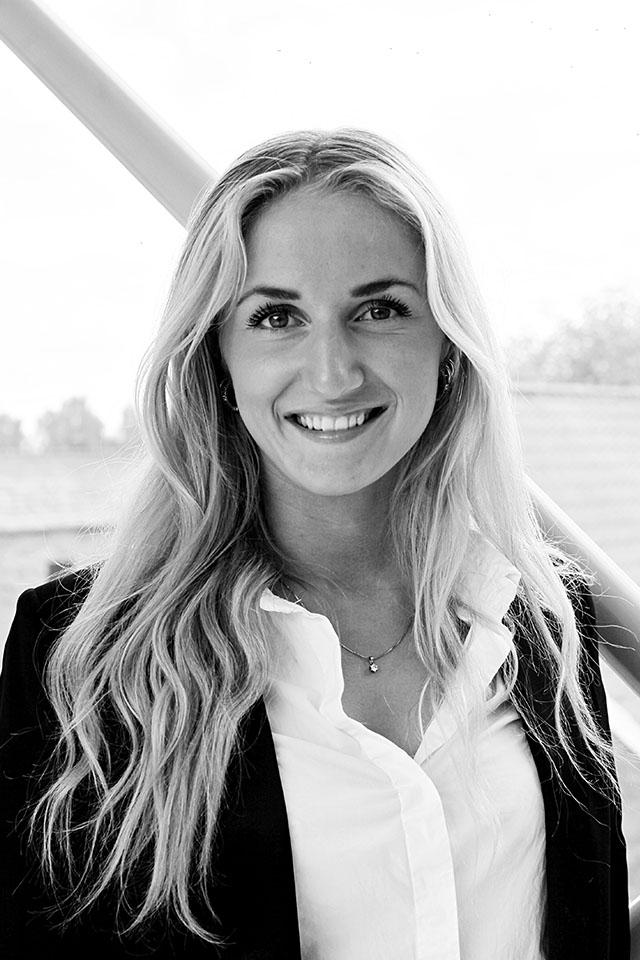 Amalie Stokkeland