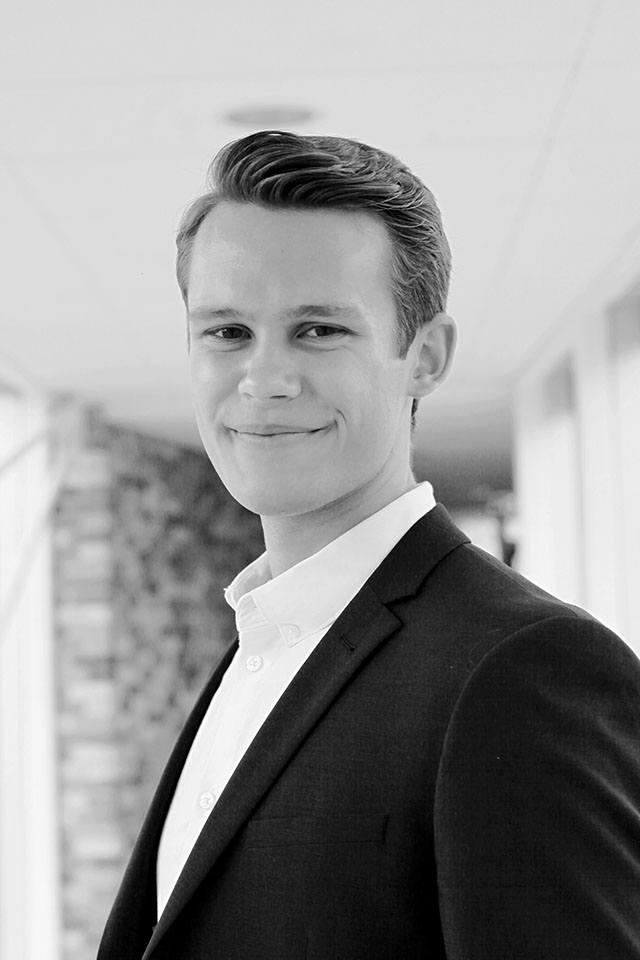 Christian Sandholt Jørgensen