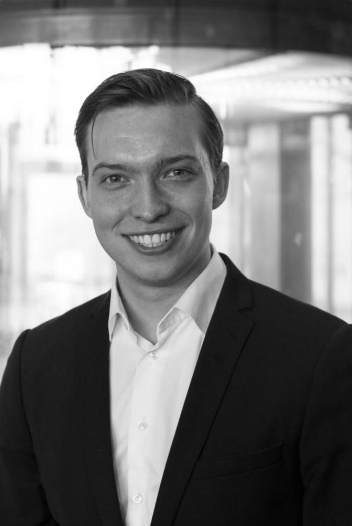 Jonas Møller Houlberg