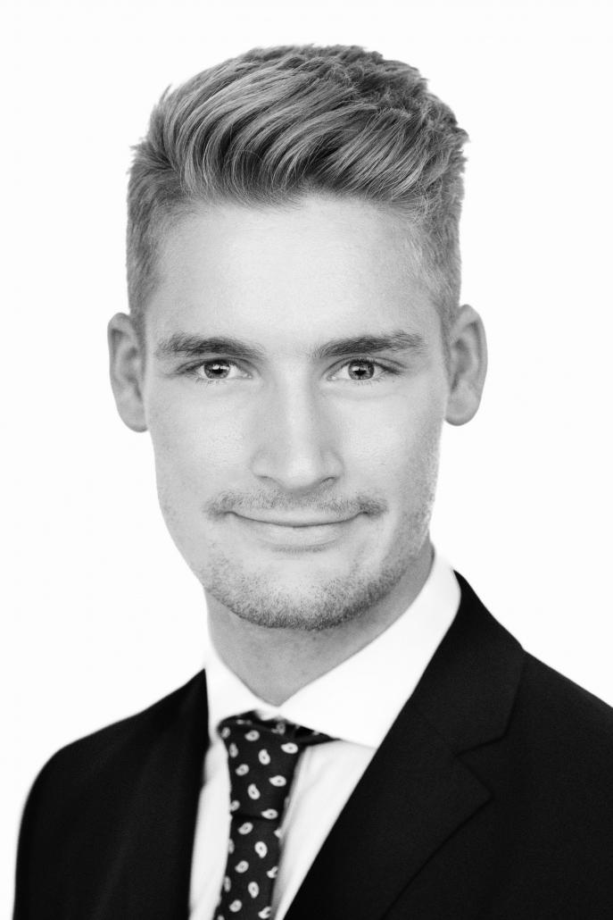 Morten Gerner
